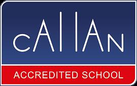 Callan akreditace